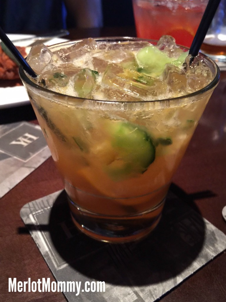 Yard House Adds New Menu Items and Handcrafted Cocktails