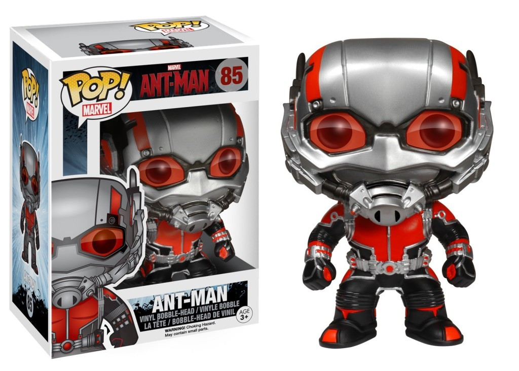 Top 5 Marvel Ant-Man Toys #AntManEvent