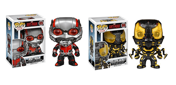 Top 6 Marvel Ant-Man Toys