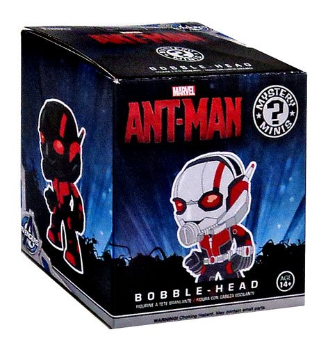 Top 6 Marvel Ant-Man Toys #AntManEvent