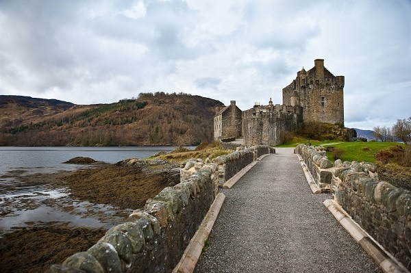 Tour Game of Thrones and Outlander Locations in Ireland and Scotland with Brendan Vacations
