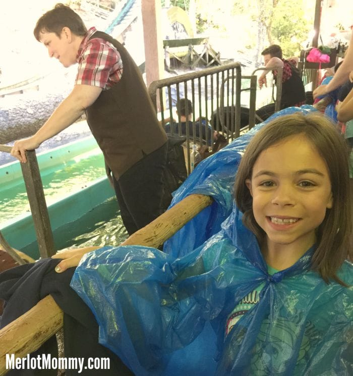 Enchanted Forest is Charmed Fun for All Ages