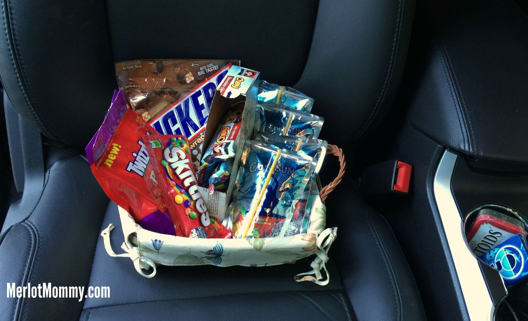 """Road Trip Hacks and the """"The Best Road Trip Ever"""" Sweepstakes with Albertsons"""
