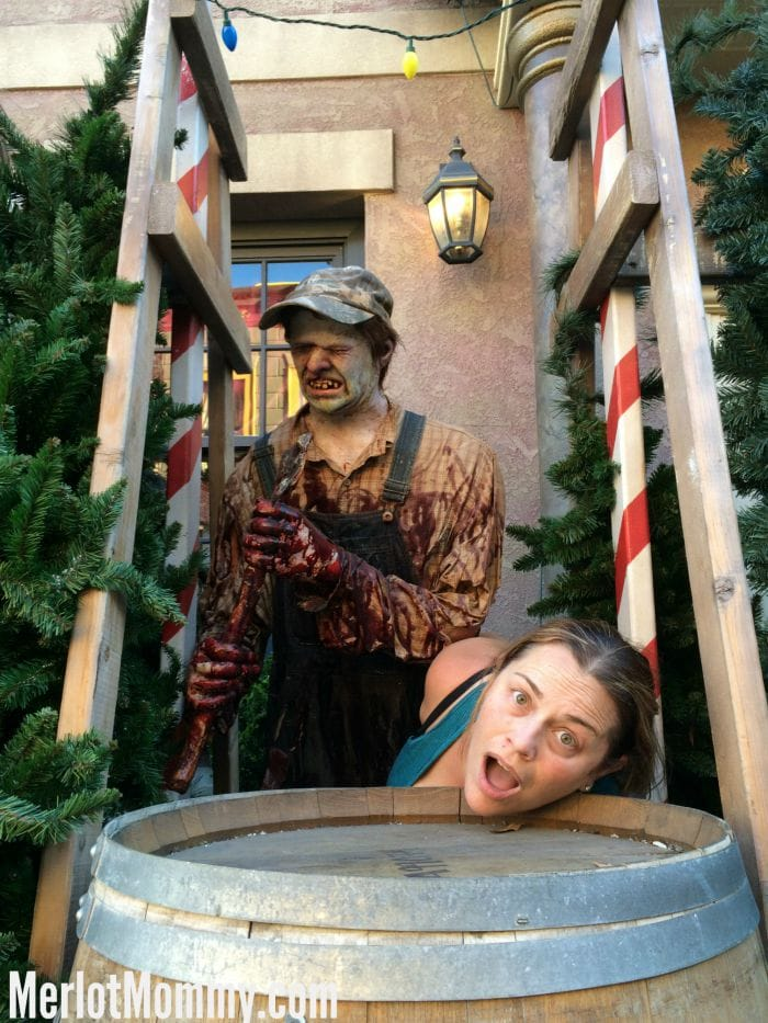 New Family Fun and Halloween Horror Nights at Universal Studios Hollywood