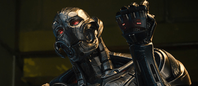 Ultron is Everywhere + Exclusive Avengers content now on Disney Movies Anywhere
