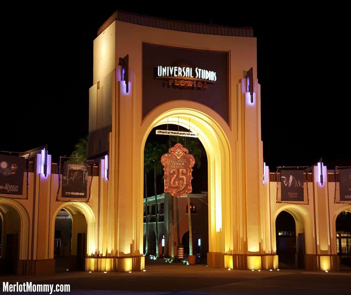 The Best Halloween Event: Universal Orlando Resort Halloween Horror Nights 25 #HHN25
