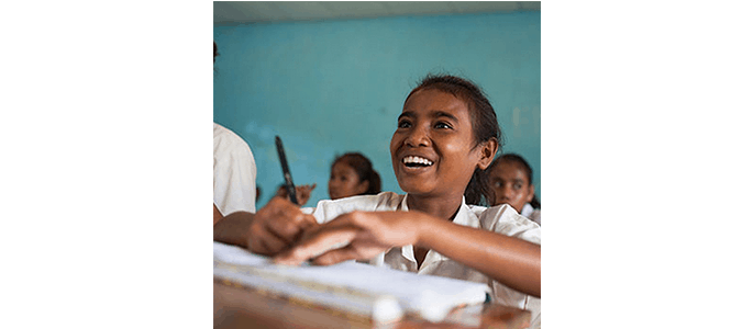 CARE.org Empowers Girls Who are Hungry to Learn #CAREKnowsHow