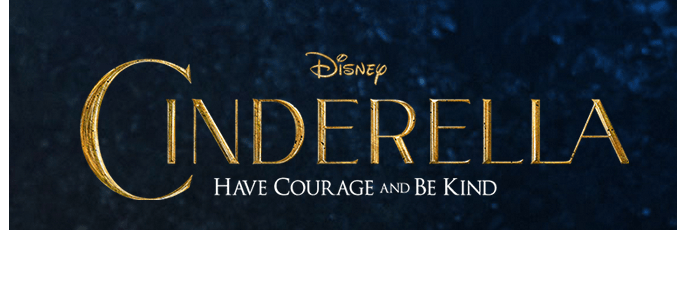"""Disney Launches """"A Million Words of Kindness"""" Campaign in Celebration of Digital HD/Blu-ray release of CINDERELLA"""