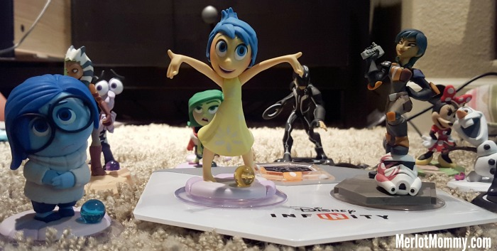 Grow Your Imagination with Disney Infinity 3.0