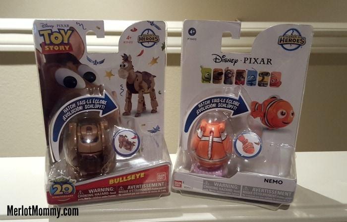Disney Hatch 'n Heroes