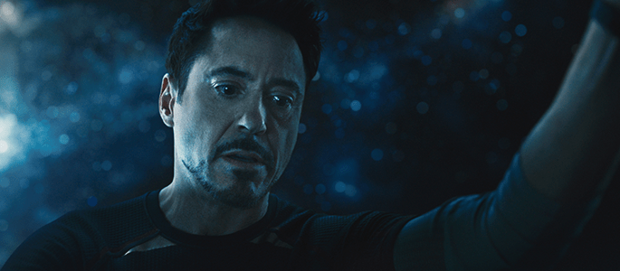 MARVEL'S AVENGERS: AGE OF ULTRON Arrives on DVD and Blu-Ray Plus Talent Q+A