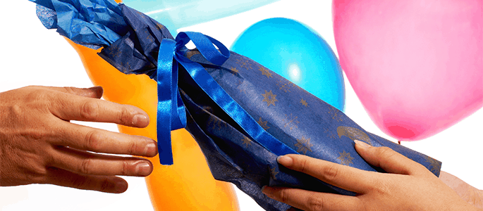 6 Hostess Gift Ideas
