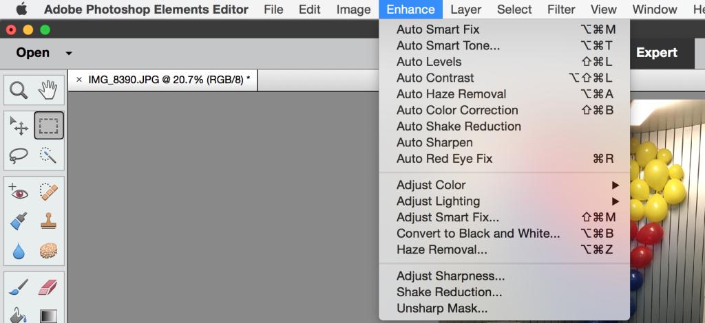 Adobe PhotoShop Elements + Premiere Elements 14
