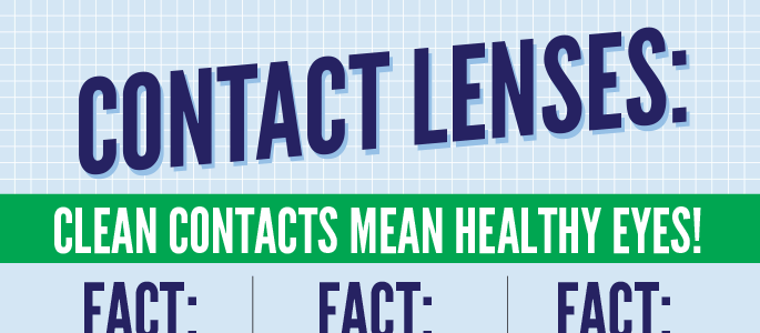 5 Health Rules to Follow if You Wear Contacts