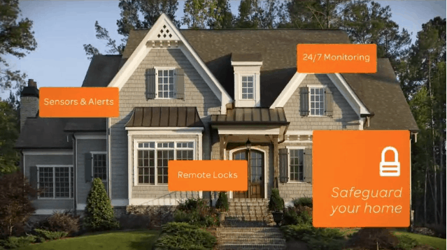 Learn about AT&T Digital Life and Enter to Win a $25 Home Depot Gift Card Plus More! #Giveaway ends 10/12