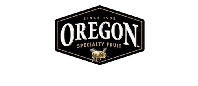 Oregon Fruit Products New Pourable Fruit