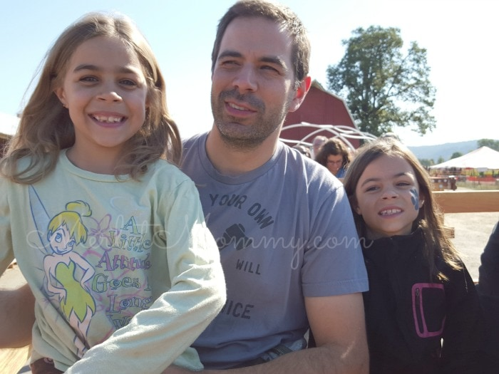 Fall Fun at The Corn MAiZE at the Pumpkin Patch #PDX #OR