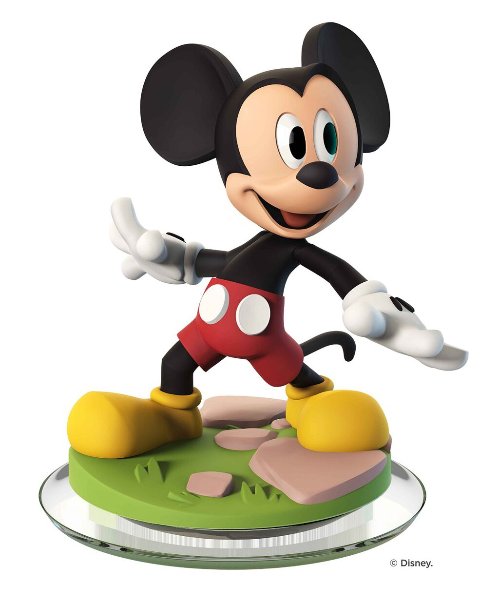 Disney Infinity 3.0 Star Wars Twilight of the Republic PS4 Starter Pack with Mickey Character #Giveaway