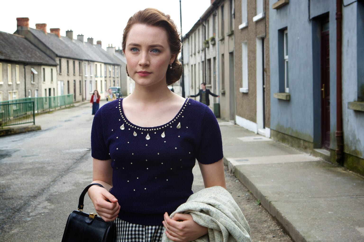 Brooklyn Movie Review