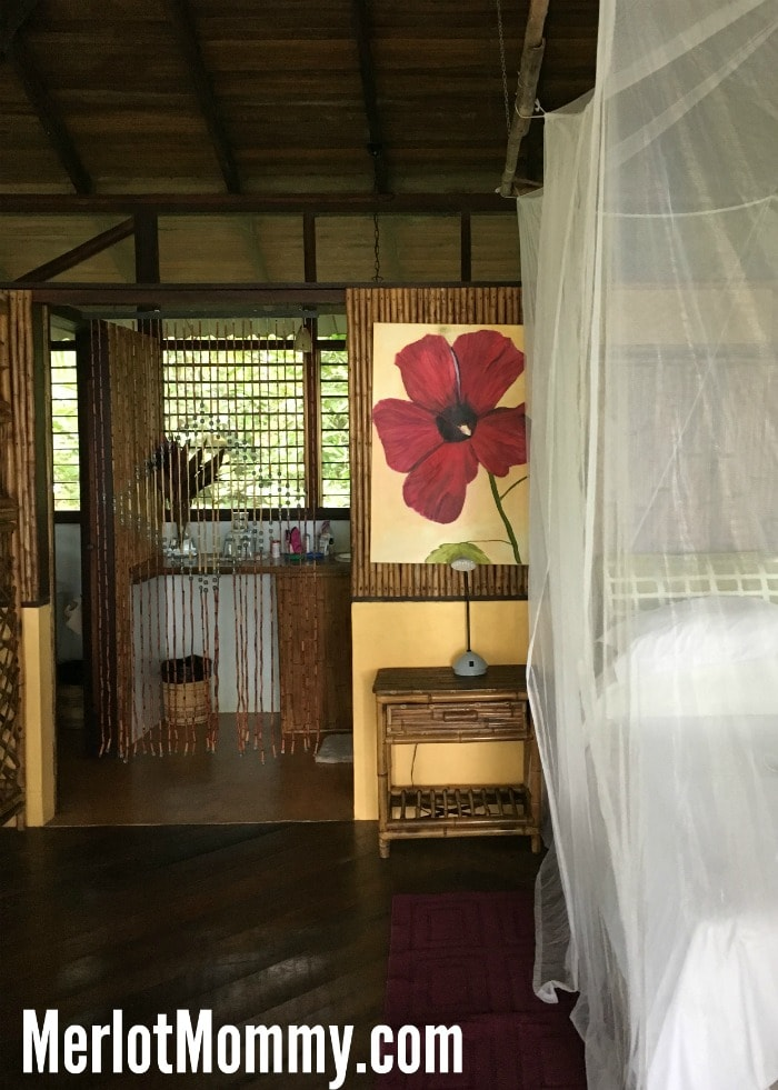 Visit Where the Jungle Meets the Pacific Ocean at the Iguana Lodge in Costa Rica
