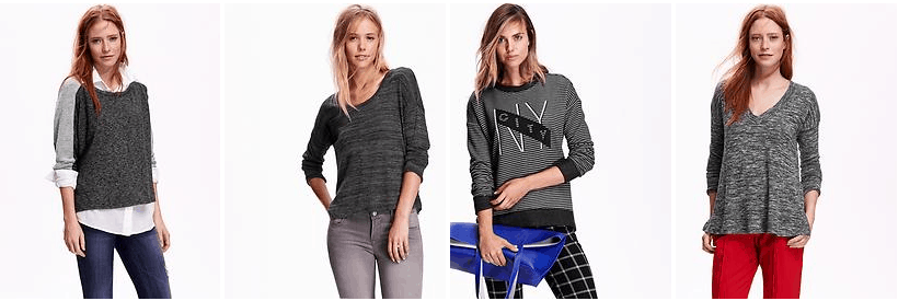 Shop Old Navy for New Fashion