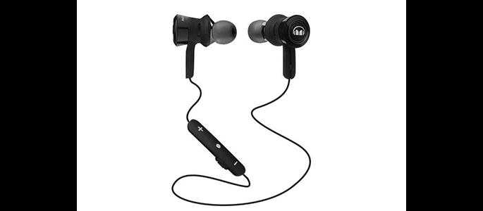 Monster Clarity HD High Definition In-Ear Headphones