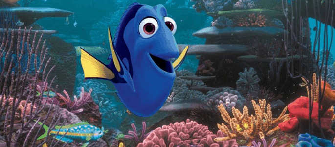First Look: Finding Dory! New Teaser Trailer Available
