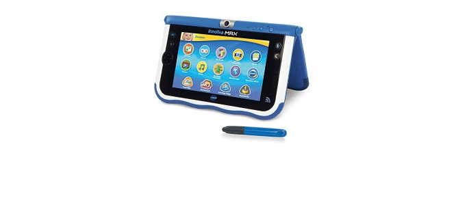 VTech InnoTab MAX Tablet Giveaway ends 12/8