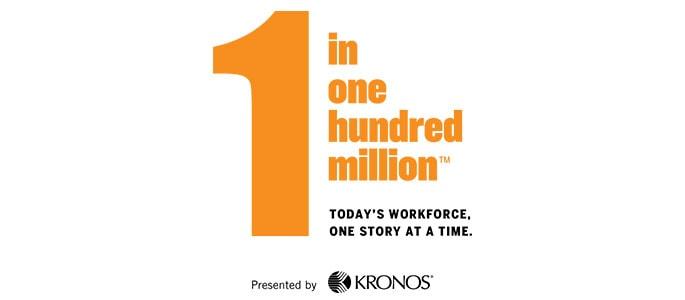 Celebrate the Everyday Workforce #WorkforceStories