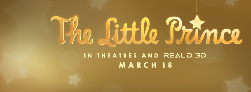 The Little Prince: New Trailer
