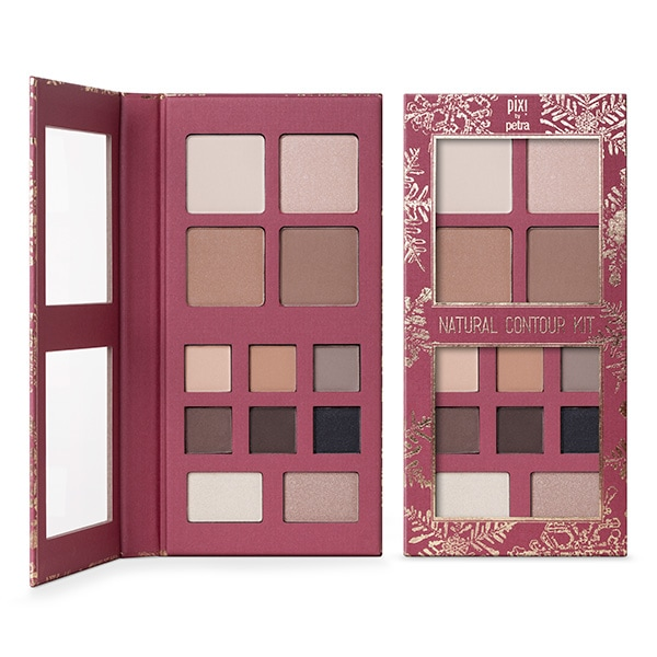Pixi Beauty's Holiday Collection #PixiBeauty