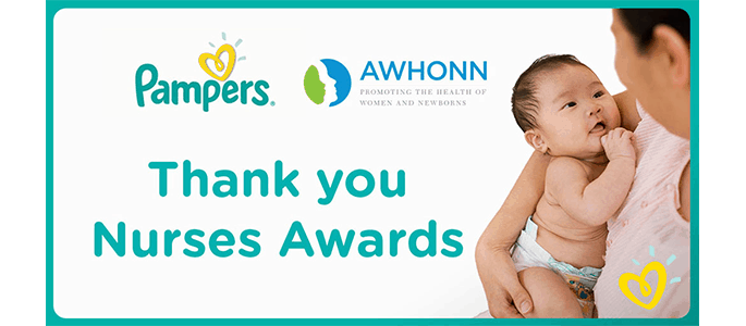 $100 AMEX + Pampers Swaddlers Diapers #Giveaway ends 11/24