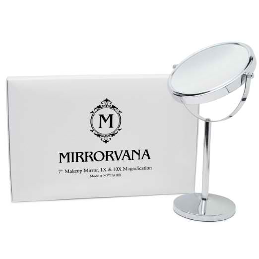 Mirrorvana for the Beauty Lover on Your Holiday List