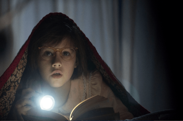 First Look: Steven Spielberg Unveils the First Teaser for Disney's THE BFG