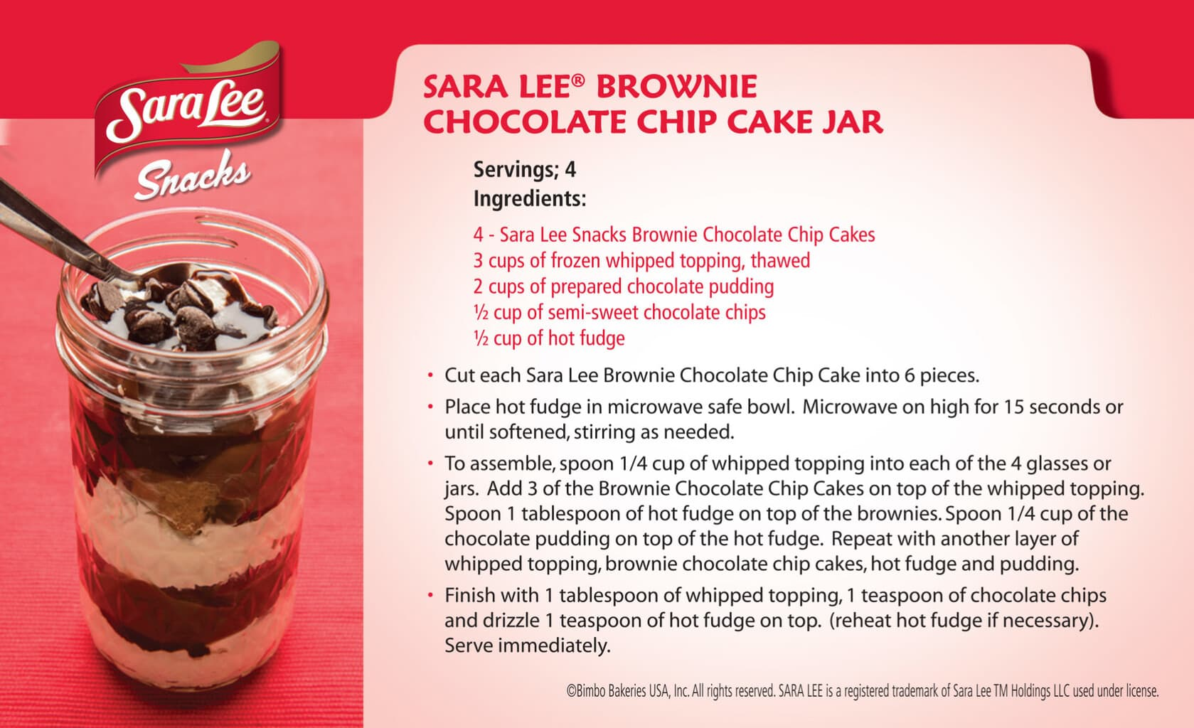 Let Entenmann's and Sara Lee Snacks Help Make Your Holidays Easier