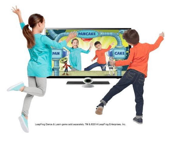 LeapFrog Leap TV Educational Gaming System