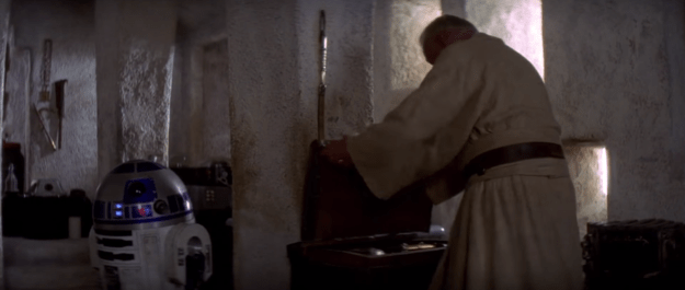 Easter Eggs and Cameos in Star Wars: The Force Awakens