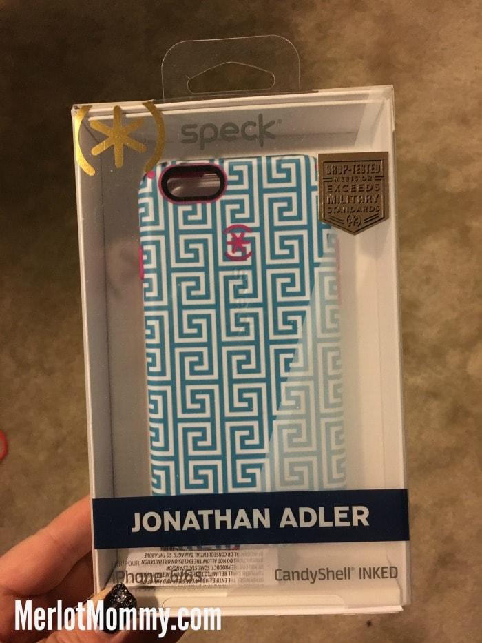 Speck Jonathan Adler Case for iPhone 6s