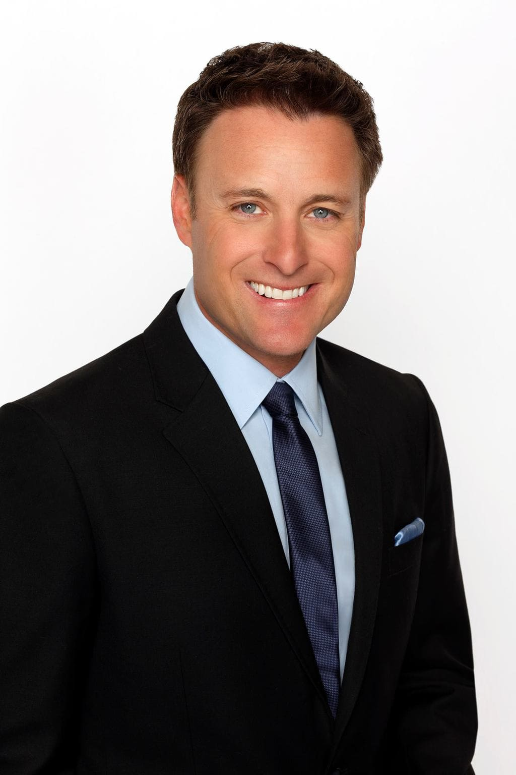 """Chris Harrison is the host of the ABC Television Network's """"The Bachelor"""" and """"The Bachelorette"""" series. (ABC/Craig Sjodin)"""