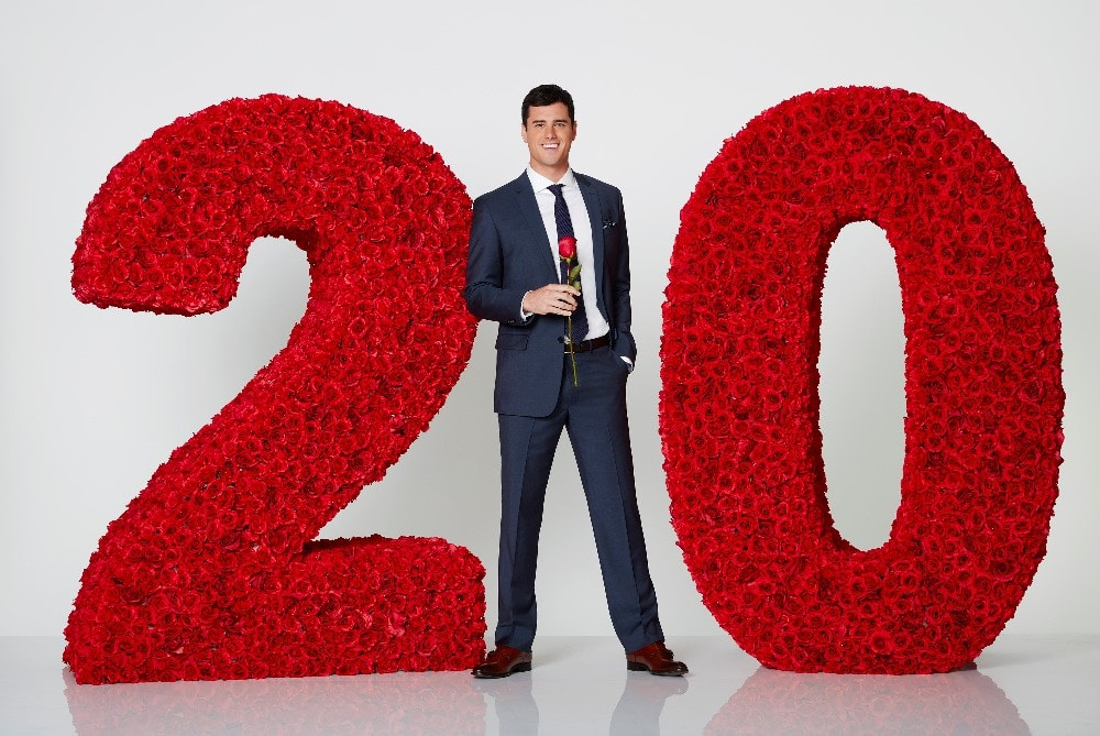 The Bachelor Season 20 Interview with Chris Harrison