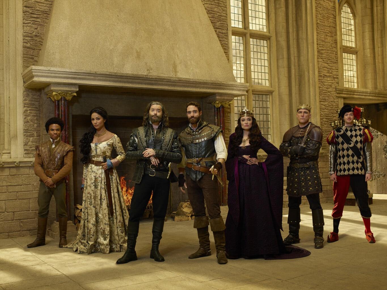 Galavant Season 2 Premiere
