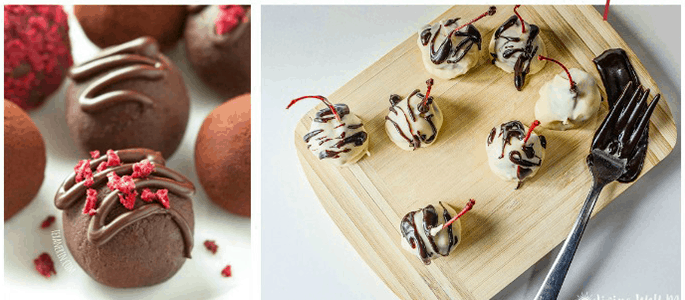 25 Gluten-Free Valentine's Day Recipes