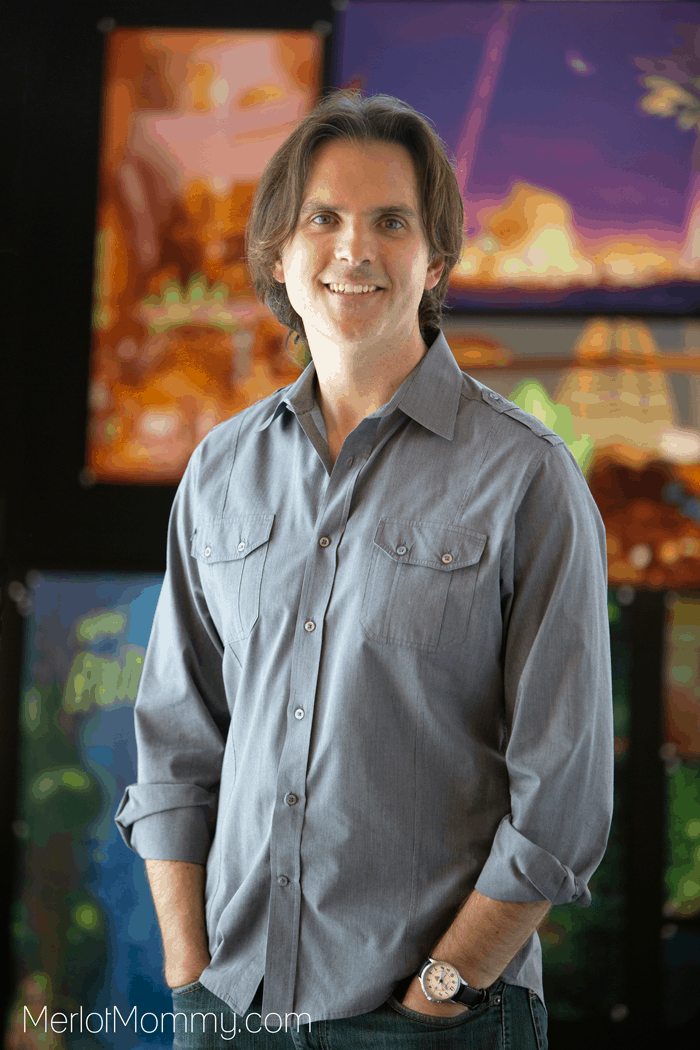 Disney's Zootopia: Exclusive Interview with Directors Byron Howard + Rich Moore and Producer Clark Spencer