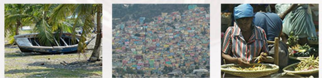 Remembering Haiti on the 6th Anniversary of the Earthquake: Macy's Heart of Haiti
