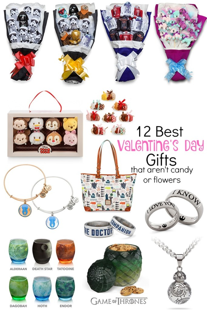 Best Valentine's Day Gifts That Aren't Chocolate or Flowers