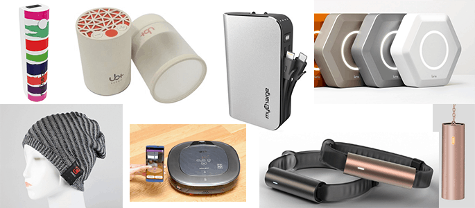 8 Top Family Tech Picks from CES