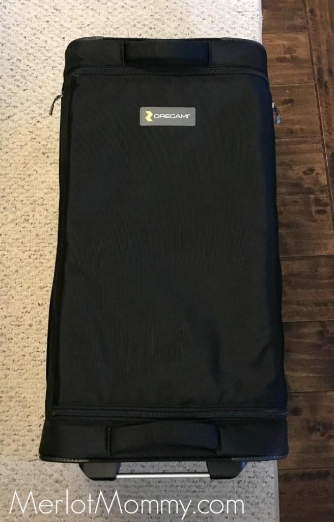 Oregami Luggage