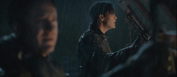 The Finest Hours: New Featurette and Clip