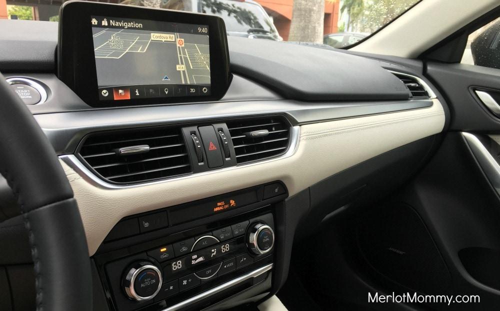 2016 Mazda6 i Grand Touring