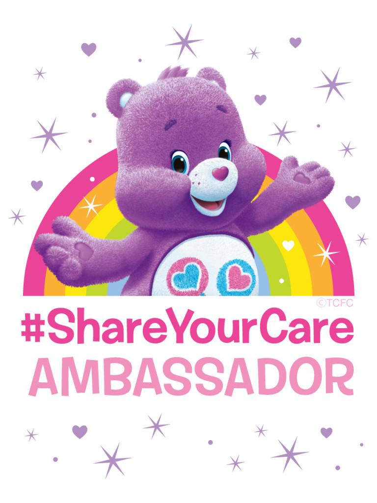 Care Bears & Cousins Season 2 Premieres on Netflix February 5th